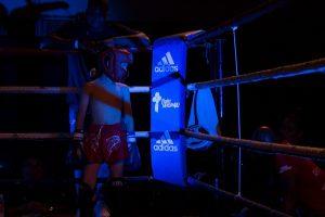 Yassine Baddouri Fightmasters