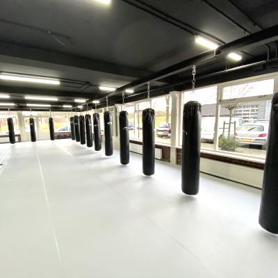Kickboksen in Almere voor beginners