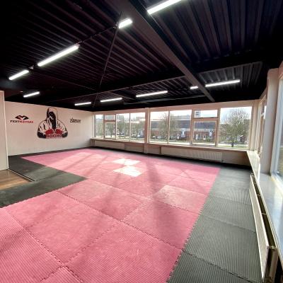 Kickboksen in Almere voor de jeugd
